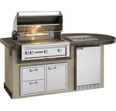 prefabricated kitchen island prefabricated outdoor kitchen islands bbq grill outlet the bbq