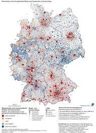 enorme unterschiede in deutschland bis bbsr homepage unterschiede zwischen stadt und land vergrößern sich