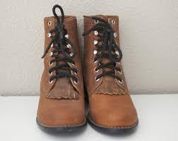 womens boots unique ankle boots etsy
