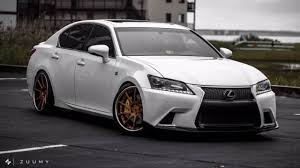 youtube lexus gs 350 f sport zuumy shoot ag f421 lexus gs 350 f sport h20i 2016 youtube