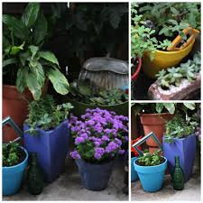 Patio Garden Apartments by Top 10 Ways To Create A Beautiful Apartment Garden Recycled