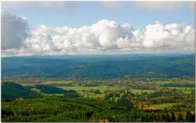 Valley Oregon Willamette Valley Oregon U S A Must See Places