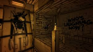 steam community guide bendy and the ink machine chapter 1