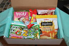 subscription box try treats from mexico internationalsnacks