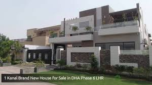 Designer Homes For Sale by A Beautifully Designed 1 Kanal House For Sale In Dha Phase 6