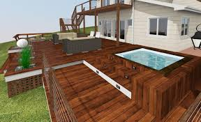 home deck design software review deck design build sunny house construction kitchen remodeling