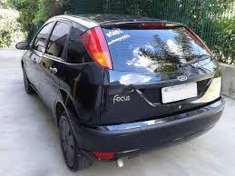 Focus 2008 Ford Focus Hatch Gl 1 6 8v Flex 2008 Completo 4 Portas Preto R