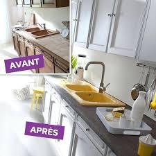 recouvrir meuble cuisine adhesif kreativ relooker meuble cuisine les