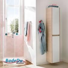 badezimmer fackelmann fackelmann a vero badmöbel set gäste wc farbe graueiche optik weiß