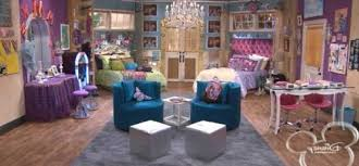hannah montana bedroom loved this room from hannah montana forever on we heart it