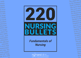 220 nursing bullets fundamentals of nursing reviewer 1 u2022 nurseslabs
