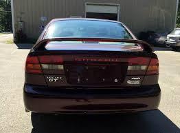 burgundy subaru legacy 2001 subaru legacy gt limited awd 4dr sedan in traverse city mi