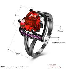rings fashion skyrim images Buy unique radiant color royal galaxy stone ring jpg