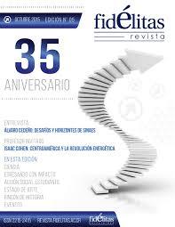 revista fidélitas 5 by universidad fidélitas issuu