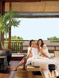 turks and caicos beach house cheong yew kuan creates a modern beach house in turks and caicos
