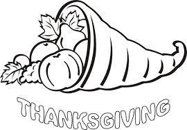 thanksgiving color sheet portalconexaopb