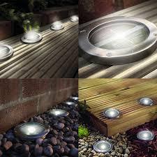 solar powered decking lights uk roselawnlutheran