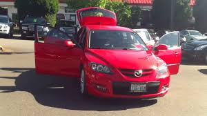 mazdaspeed cars 2008 mazdaspeed3 review we review the mazdaspeed3 specs