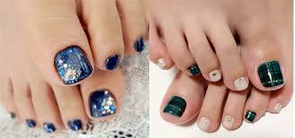 Toe And Nail Designs 10 Winter Toe Nails Designs Ideas 2018 Modern Fashion