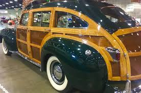 Classic American Cars For Sale Los Angeles Nine Cool Cars From L A U0027s Inaugural 2017 Classic Auto Show