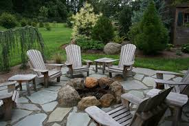 Natural Stone Patio Ideas Flagstone Patios For Your Yard U2013 Flagstone Patios Images