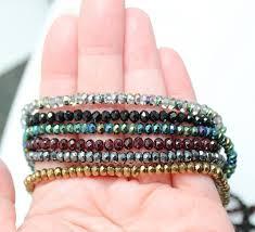 air bracelet air bracelet burgundy