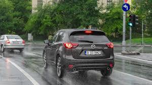 mazda x3 2016 mazda cx 5 review autoevolution