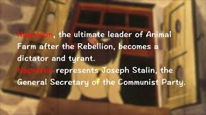 animal farm and the russian revolution youtube
