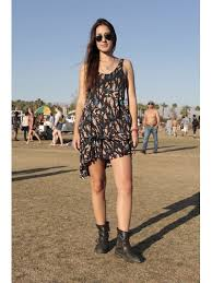 31 summer ready street style looks from coachella teen vogue