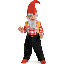 Garden Gnome Infant Toddler Costume Buycostumes Com