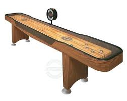 ricochet shuffleboard table for sale shuffle board table ciscoskys info