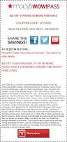 In Store Dress Barn Coupons 10 Off Purchase Of 75 Macys Dealsplus Printable Coupons