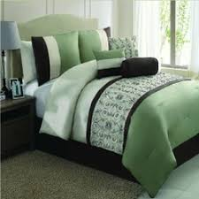 Green Bed Sets Chocolate Brown And Blue Bedding Sets Blue Bedding Sets Bedding