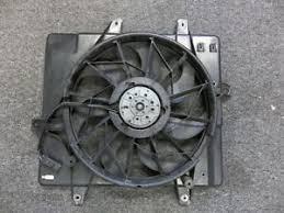chrysler pt cruiser radiator fan 06 08 chrysler pt cruiser radiator fan motor