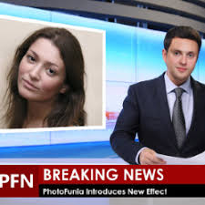 Breaking News Meme Generator - breaking news photofunia free photo effects and online photo editor