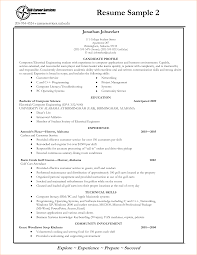 Sample Resume For College Student by Sample Resume For College Students Resume For Your Job Application