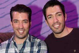 Drew And Jonathan Property Brothers People Com
