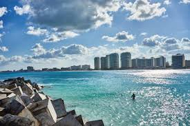november weather averages for cancun mexico