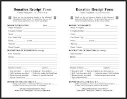 sample donation forms sale contract claim template letter form