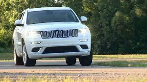 2017 jeep grand cherokee summit luxury full size suv youtube
