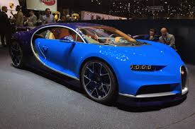 bugatti showroom chiron by car magazine