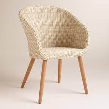 wicker dining room chair outdoor patio furniture chairs dining room chairs for sale small