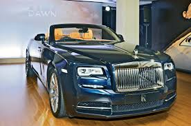 rolls royce 2016 2016 rolls royce dawn launched in hong kong gtspirit
