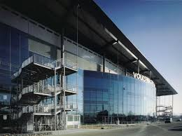 volkswagen germany headquarters corporate real estate vw immobilien