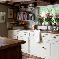 how to update an old kitchen on a budget primitive country decor