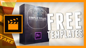 adobe premiere cs6 templates free download simple titles is available for premiere pro cs6 cinecom net