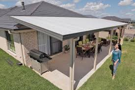 Pergola Roof Options by Sol Home Improvements Gallery Of Steel Roof Styles