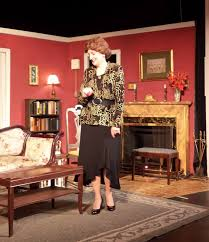 the dining room by a r gurney douglaston community theatre home facebook