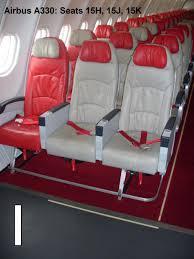 A340 Seat Map Seats Extra Legroom On Long Haul Airasia X Flights Airasia Blog