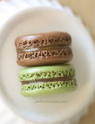 magnet cuisine magnet green tea matcha and chocolate